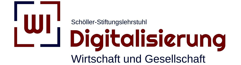 Schöller-Stiftungslehrstuhl für Wirtschaftsinformatik