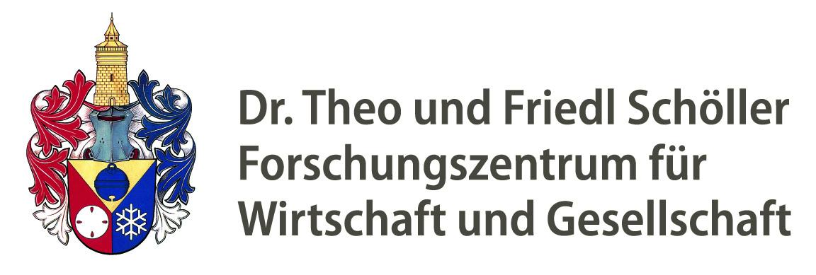 Dr. Theo und Friedl Schöller Forschungszentrum